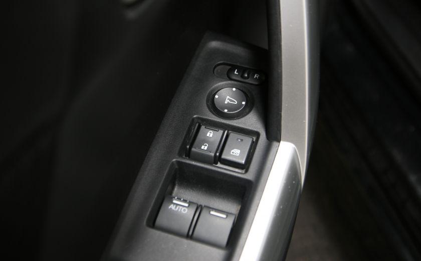 2012 Honda Civic Si A/C TOIT MAGS BLUETOOTH NAV #6