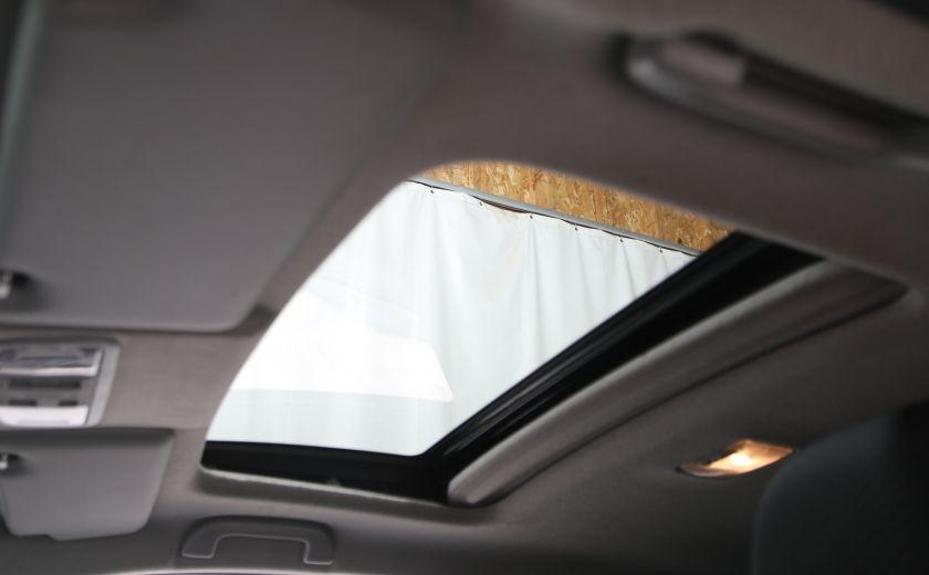 2012 Honda Civic Si A/C TOIT MAGS BLUETOOTH NAV #7