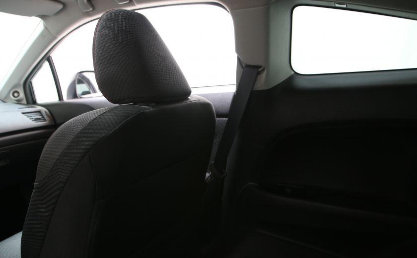 2012 Honda Civic Si A/C TOIT MAGS BLUETOOTH NAV #13