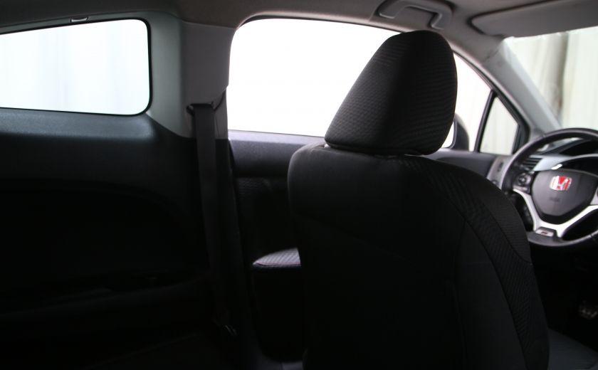 2012 Honda Civic Si A/C TOIT MAGS BLUETOOTH NAV #14