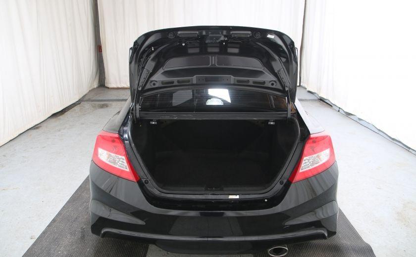 2012 Honda Civic Si A/C TOIT MAGS BLUETOOTH NAV #22