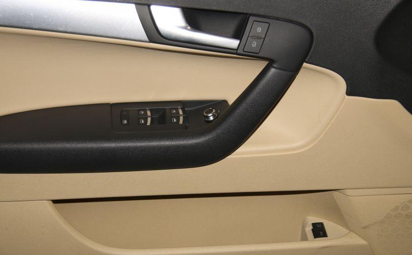 2013 Audi A3 Progressiv AUTO A/C CUIR TOIT MAGS BLUETOOTH #10