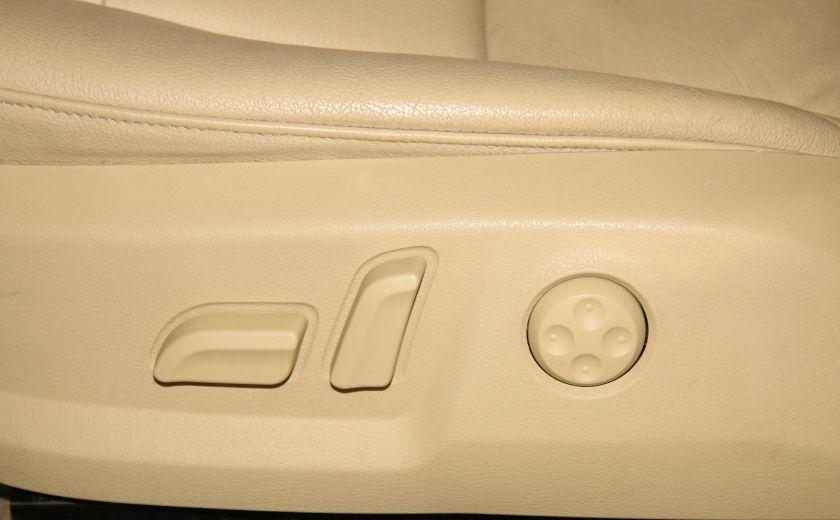 2013 Audi A3 Progressiv AUTO A/C CUIR TOIT MAGS BLUETOOTH #11