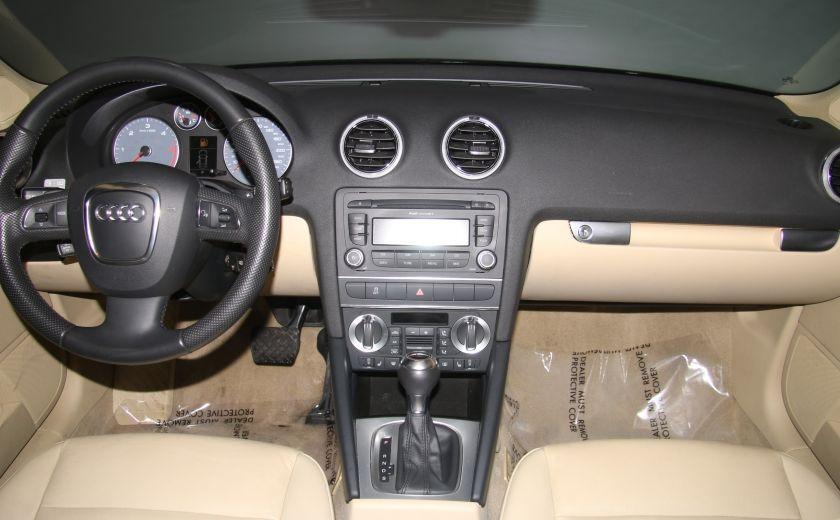 2013 Audi A3 Progressiv AUTO A/C CUIR TOIT MAGS BLUETOOTH #13