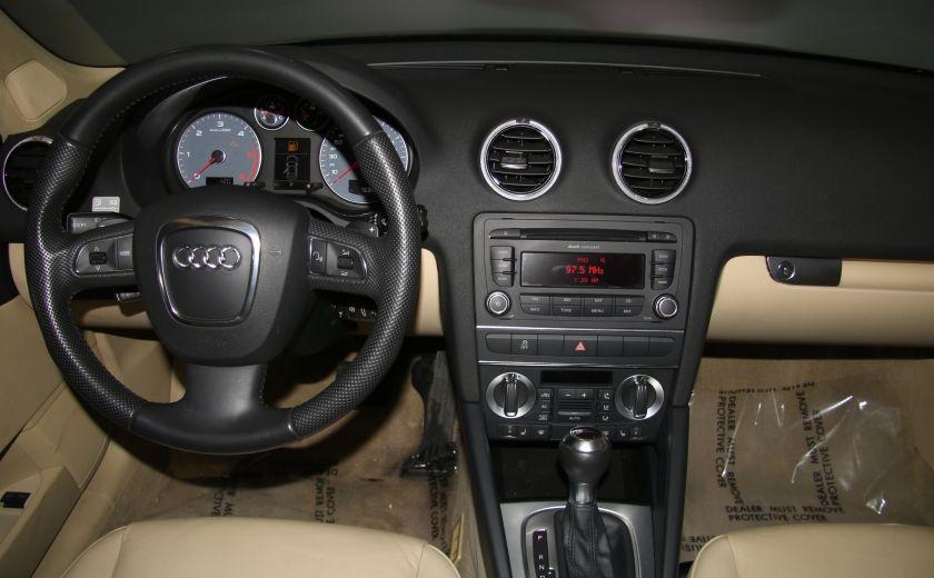 2013 Audi A3 Progressiv AUTO A/C CUIR TOIT MAGS BLUETOOTH #14