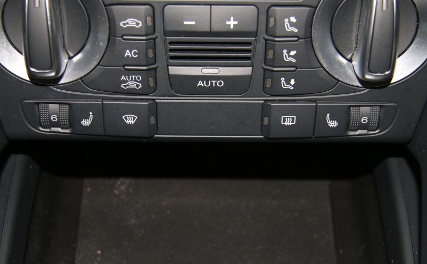 2013 Audi A3 Progressiv AUTO A/C CUIR TOIT MAGS BLUETOOTH #18