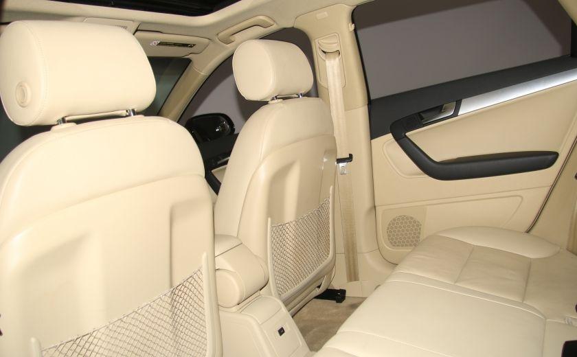 2013 Audi A3 Progressiv AUTO A/C CUIR TOIT MAGS BLUETOOTH #19