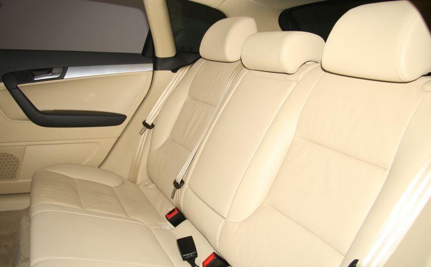 2013 Audi A3 Progressiv AUTO A/C CUIR TOIT MAGS BLUETOOTH #20