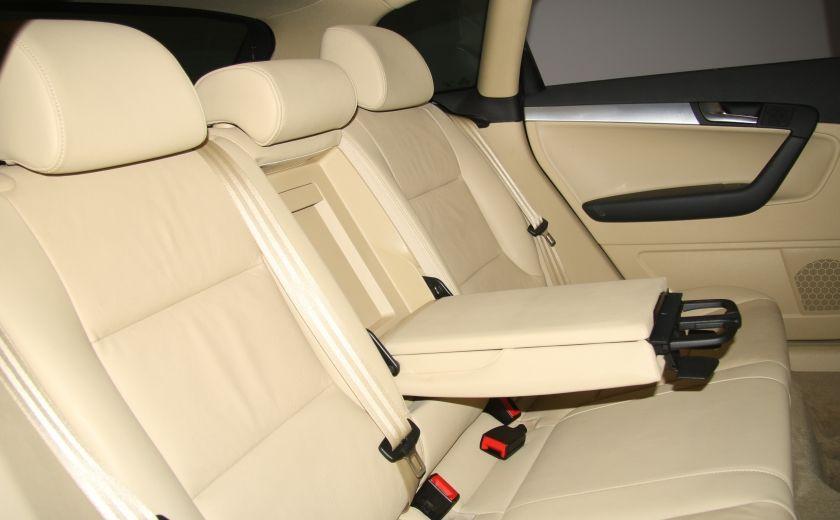 2013 Audi A3 Progressiv AUTO A/C CUIR TOIT MAGS BLUETOOTH #22