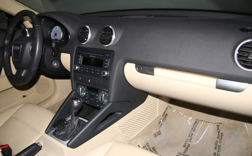 2013 Audi A3 Progressiv AUTO A/C CUIR TOIT MAGS BLUETOOTH #23