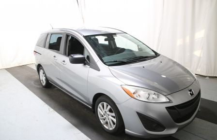 2012 Mazda 5 GS A/C GR ELECT MAGS #0