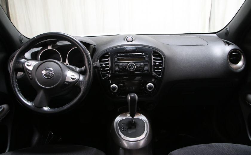 2013 Nissan Juke SL AWD AUTO A/C TOIT MAGS #10