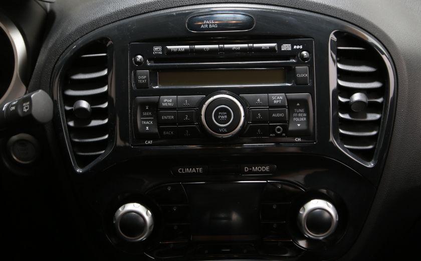 2013 Nissan Juke SL AWD AUTO A/C TOIT MAGS #12
