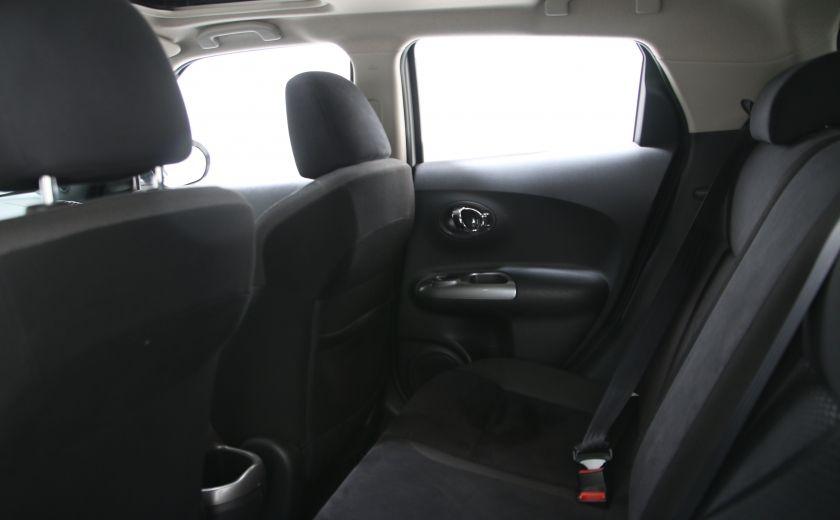 2013 Nissan Juke SL AWD AUTO A/C TOIT MAGS #13