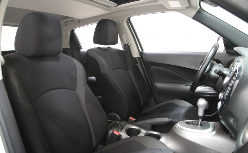 2013 Nissan Juke SL AWD AUTO A/C TOIT MAGS #19