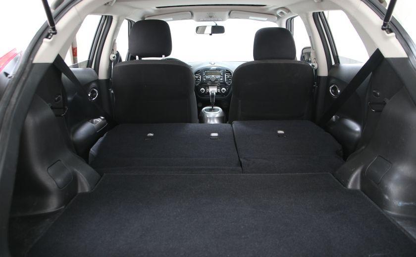 2013 Nissan Juke SL AWD AUTO A/C TOIT MAGS #25