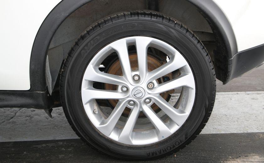 2013 Nissan Juke SL AWD AUTO A/C TOIT MAGS #26