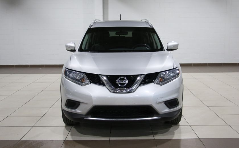 2014 Nissan Rogue S AWD AUTO A/C GR ELECT CAMERA RECUL #1