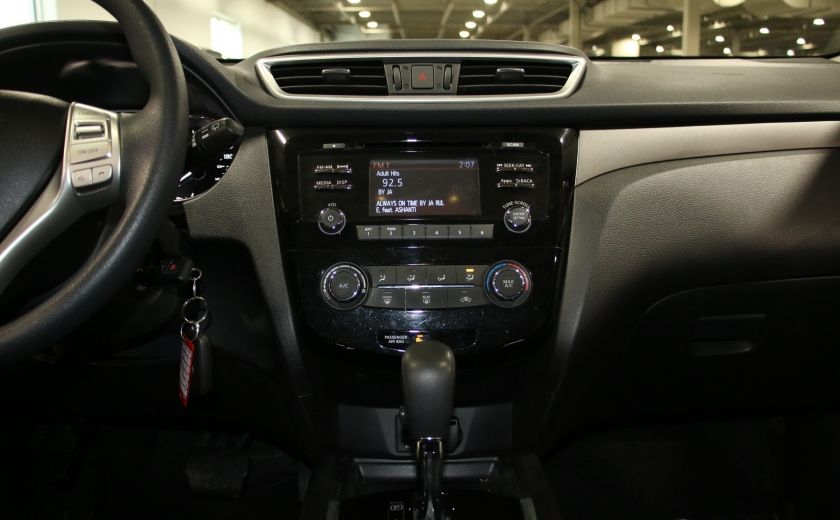 2014 Nissan Rogue S AWD AUTO A/C GR ELECT CAMERA RECUL #14
