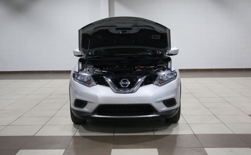 2014 Nissan Rogue S AWD AUTO A/C GR ELECT CAMERA RECUL #19