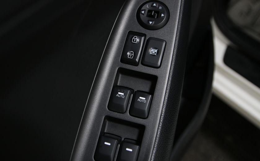 2014 Kia Forte SX AUTO A/C CUIR TOIT NAVIGATION MAGS BLUETHOOT #6