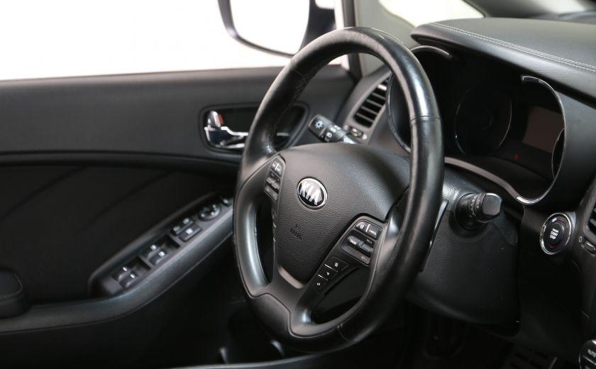 2014 Kia Forte SX AUTO A/C CUIR TOIT NAVIGATION MAGS BLUETHOOT #19