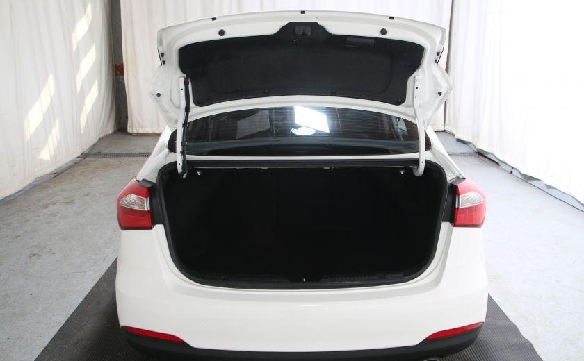 2014 Kia Forte SX AUTO A/C CUIR TOIT NAVIGATION MAGS BLUETHOOT #24