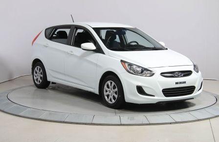 2013 Hyundai Accent L AUTO A/C GR ELECT #0