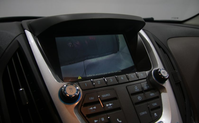 2012 Chevrolet Equinox LTZ AWD CUIR TOIT MAGS CAMERA RECUL #19