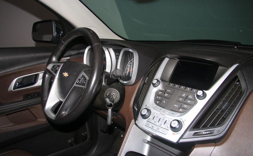 2012 Chevrolet Equinox LTZ AWD CUIR TOIT MAGS CAMERA RECUL #25