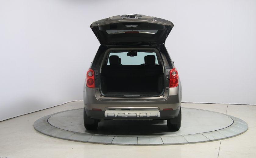 2012 Chevrolet Equinox LTZ AWD CUIR TOIT MAGS CAMERA RECUL #29