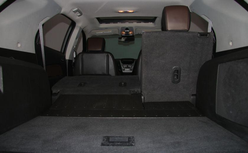 2012 Chevrolet Equinox LTZ AWD CUIR TOIT MAGS CAMERA RECUL #32