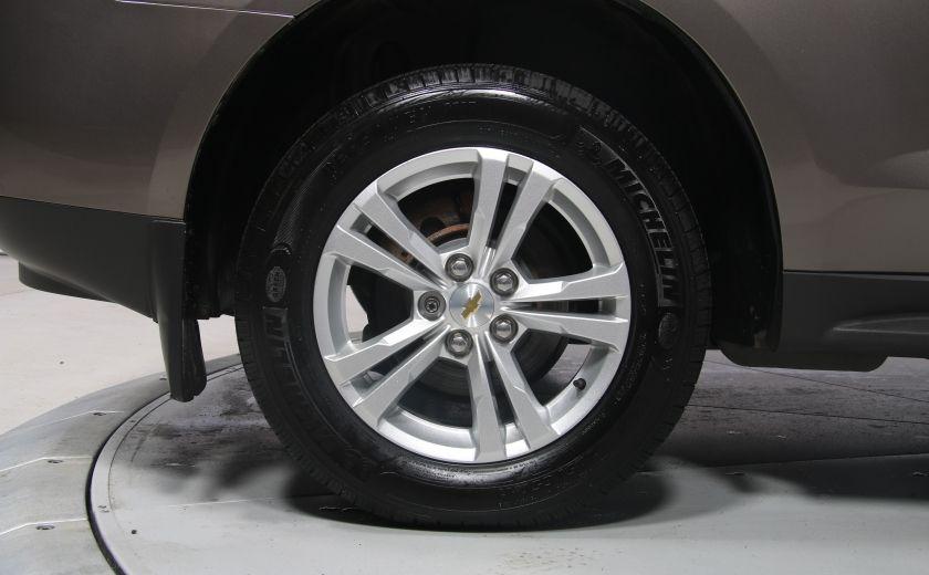 2012 Chevrolet Equinox LTZ AWD CUIR TOIT MAGS CAMERA RECUL #34