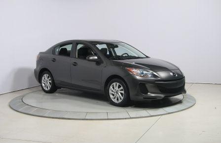 2013 Mazda 3 GS-SKY A/C GR ELECT MAGS BLUETOOTH #0
