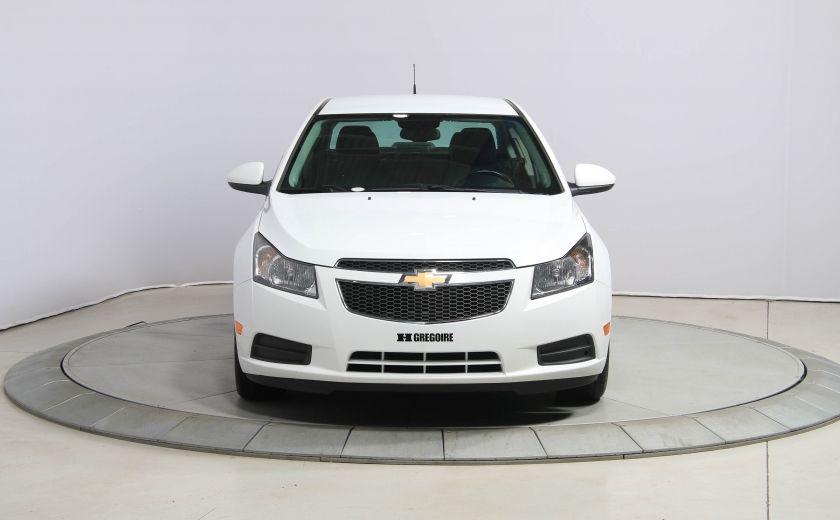 2013 Chevrolet Cruze LT Turbo AUTO A/C GR ELECT CAM.RECUL #1