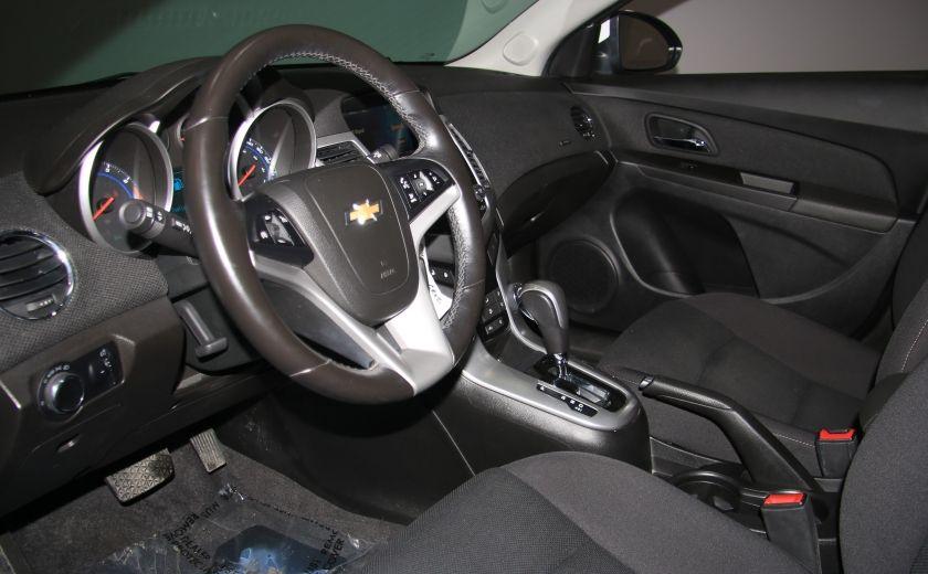 2013 Chevrolet Cruze LT Turbo AUTO A/C GR ELECT CAM.RECUL #8