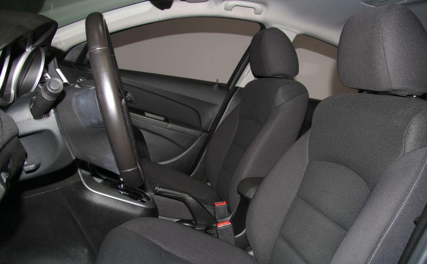 2013 Chevrolet Cruze LT Turbo AUTO A/C GR ELECT CAM.RECUL #9