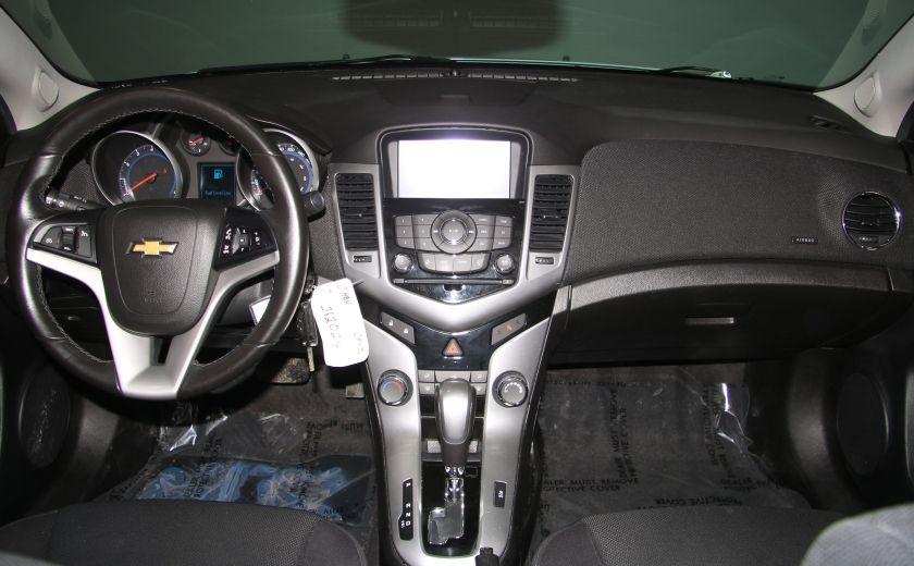 2013 Chevrolet Cruze LT Turbo AUTO A/C GR ELECT CAM.RECUL #11