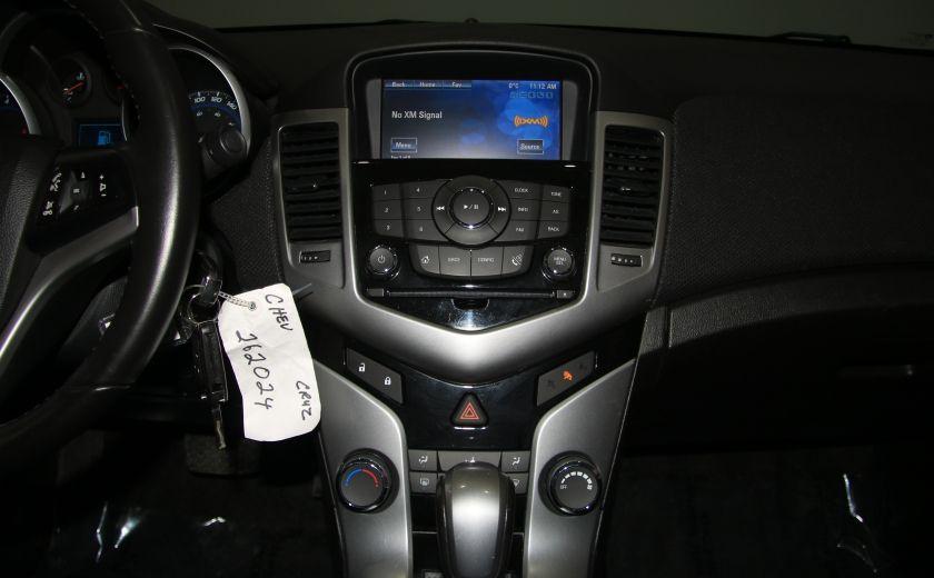 2013 Chevrolet Cruze LT Turbo AUTO A/C GR ELECT CAM.RECUL #14