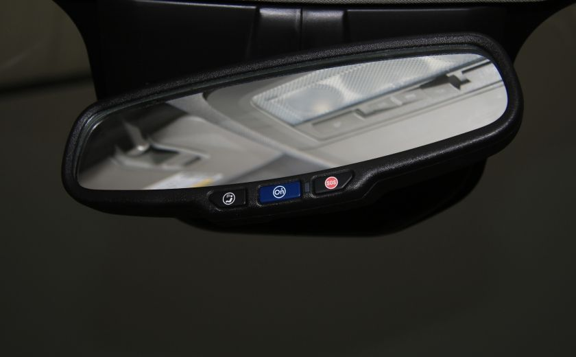 2013 Chevrolet Cruze LT Turbo AUTO A/C GR ELECT CAM.RECUL #15