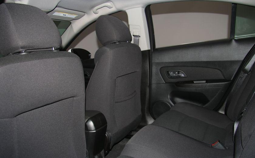 2013 Chevrolet Cruze LT Turbo AUTO A/C GR ELECT CAM.RECUL #17