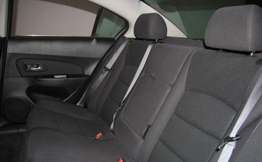 2013 Chevrolet Cruze LT Turbo AUTO A/C GR ELECT CAM.RECUL #18