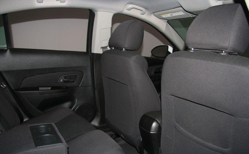 2013 Chevrolet Cruze LT Turbo AUTO A/C GR ELECT CAM.RECUL #19
