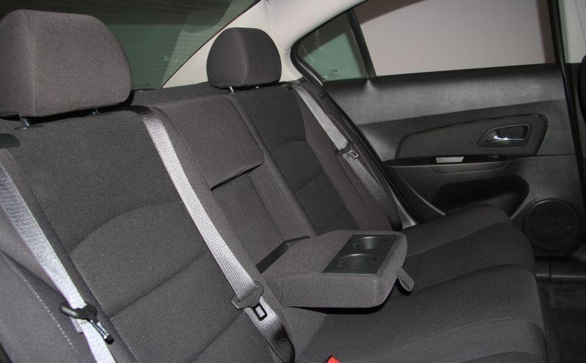 2013 Chevrolet Cruze LT Turbo AUTO A/C GR ELECT CAM.RECUL #20