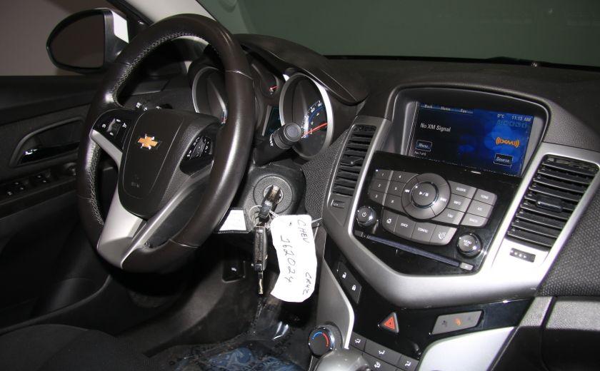 2013 Chevrolet Cruze LT Turbo AUTO A/C GR ELECT CAM.RECUL #22