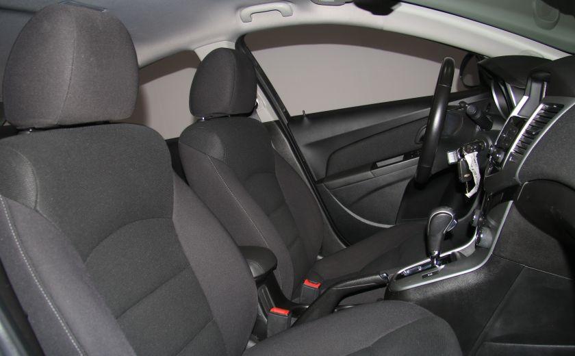 2013 Chevrolet Cruze LT Turbo AUTO A/C GR ELECT CAM.RECUL #23