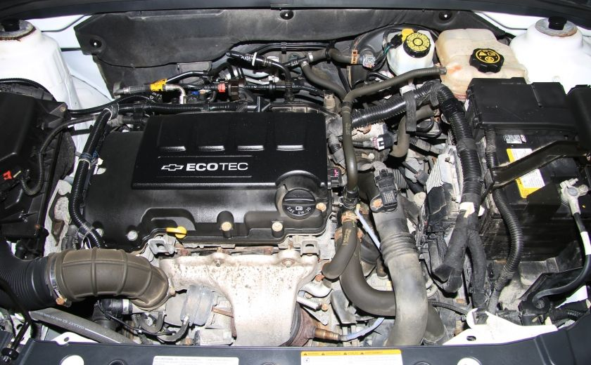 2013 Chevrolet Cruze LT Turbo AUTO A/C GR ELECT CAM.RECUL #24