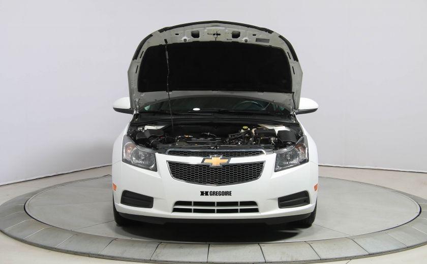 2013 Chevrolet Cruze LT Turbo AUTO A/C GR ELECT CAM.RECUL #25