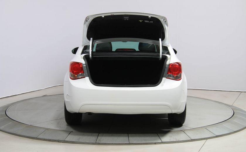 2013 Chevrolet Cruze LT Turbo AUTO A/C GR ELECT CAM.RECUL #26