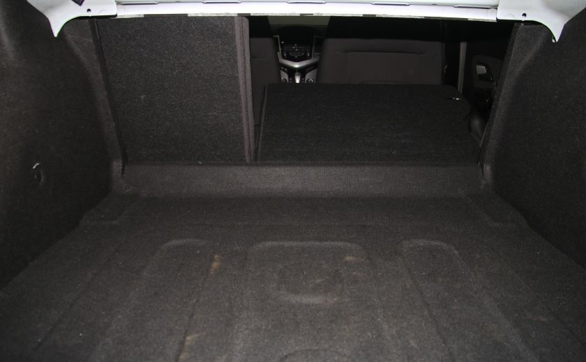 2013 Chevrolet Cruze LT Turbo AUTO A/C GR ELECT CAM.RECUL #28